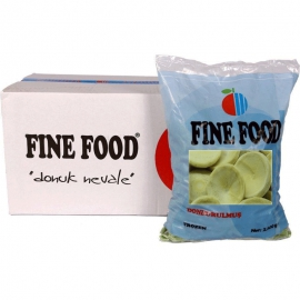 Fine Food 5-7 Enginar