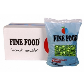 Fine Food Brokoli 2,5 Kg