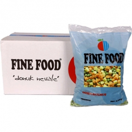 Fine Food Garnitür 2,5 Kg