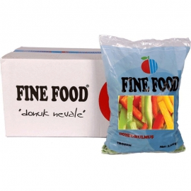 Fine Food Mix Biber 2,5 Kg